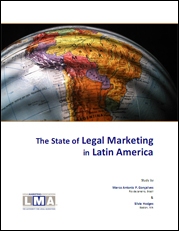 The state of legal marketing in Latin America
