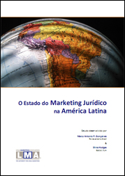 O Estado do Marketing Jurídico na América Latina
