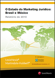 O estado do marketing jurídico: Brasil & México